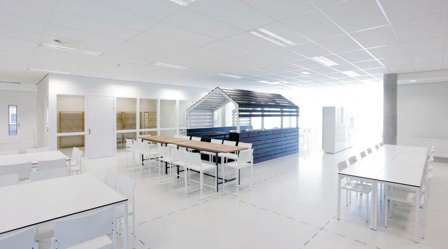IJburg-College-Amsterdam-ruimte-zwart-hok